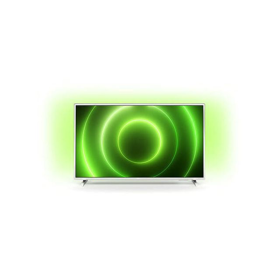Philips 6900 series 32PFS6906 81,3 cm (32 inch) Full HD Smart TV Wi-Fi Zilver