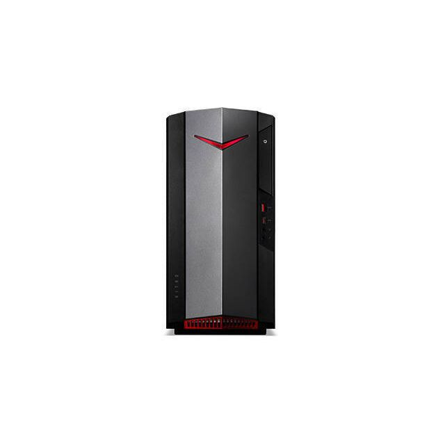 Acer NITRO 50 N50-620 (I8216) DDR4-SDRAM i5-11400F Intel® 11de generatie Core™ i7 16 GB 512 GB SSD Windows 10 Home PC Zwart