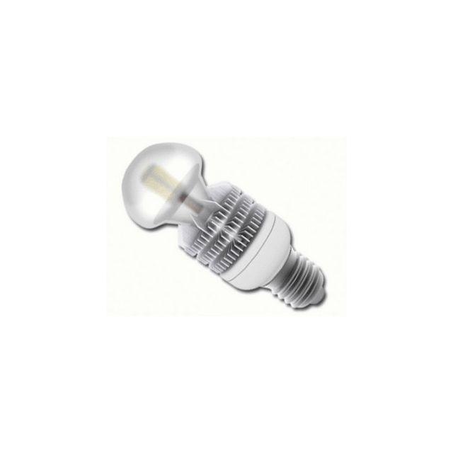 Premium hoogrendements LED-lamp (warm white), 8W, E27