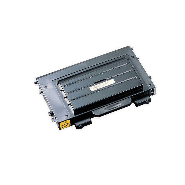 Samsung CLP-510D7K toner cartridge 1 stuk(s) Origineel Zwart