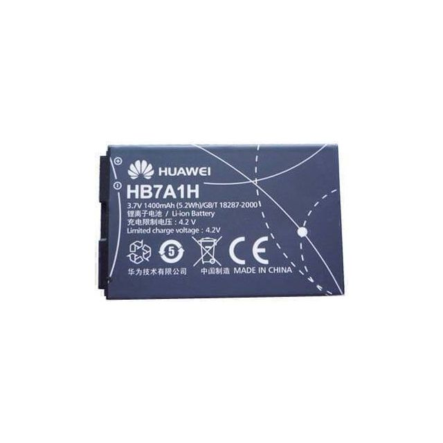GSM Accu voor Huawei E583C