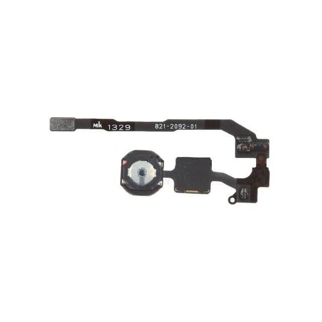 iPhone 5S/SE home knop Flex kabel voor Apple iPhone 5S