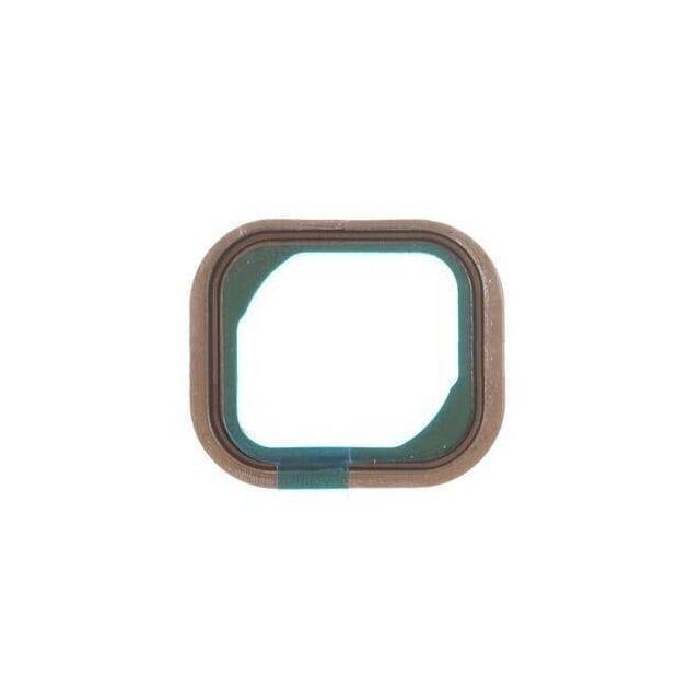 iPhone 5S home knop Rubberen verpakking voor Apple iPhone 5S
