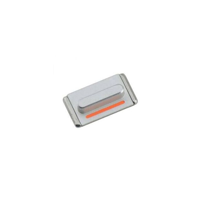iPhone 5 Mute Knop (Wit) voor Apple iPhone 5