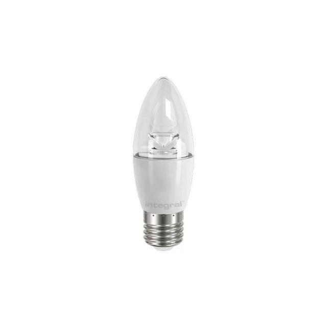 Integral LED ILB35E27C6.0N27KBEWA LED-lamp 5,9 W E27