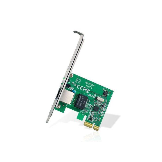 TP-LINK TG-3468 netwerkkaart Intern Ethernet 2000 Mbit/s