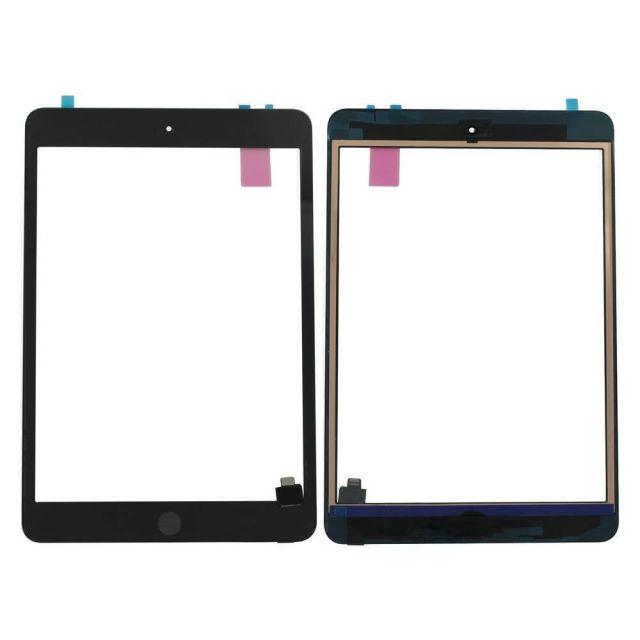 Factory Grade Digitizer Zwart voor iPad Mini/Mini 2 voor Apple iPad Mini / iPad Mini 2