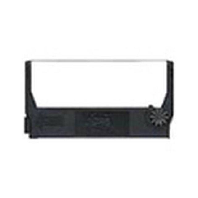 Epson Mini Printer Fabric Ribbon - Black printerlint Zwart