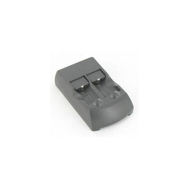 Acculader Module voor CR123. CR2