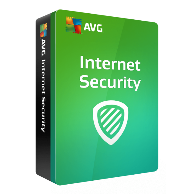 AVG Internet Security | 10PC | 1jaar
