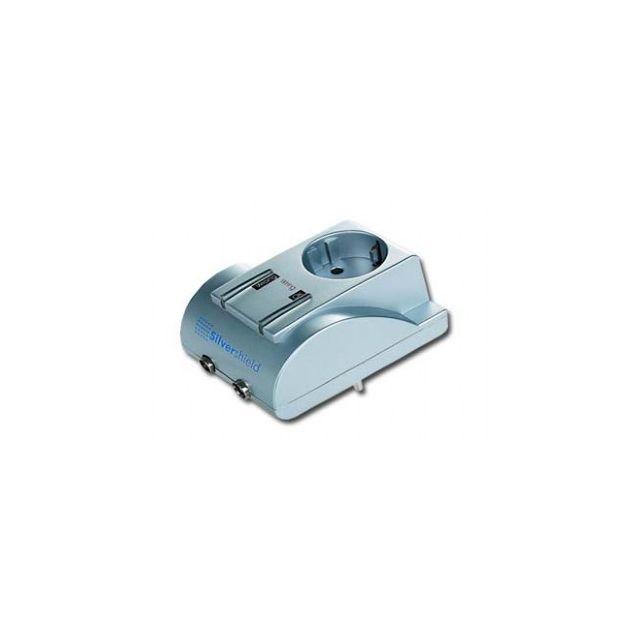 Mini-Silver shield TV surge protection