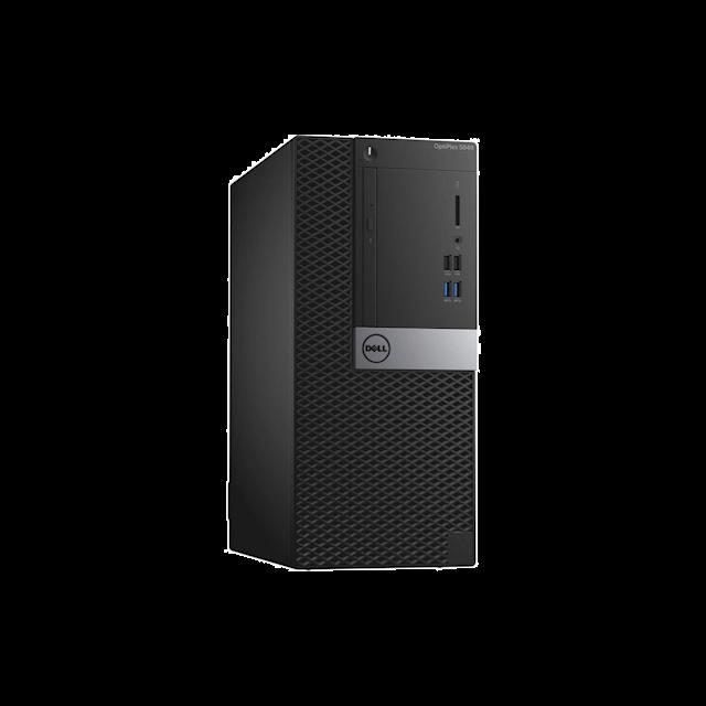 Dell Optiplex 5040 MT i5-6500 3.2 GHZ 500GB HDD 8GB RAM