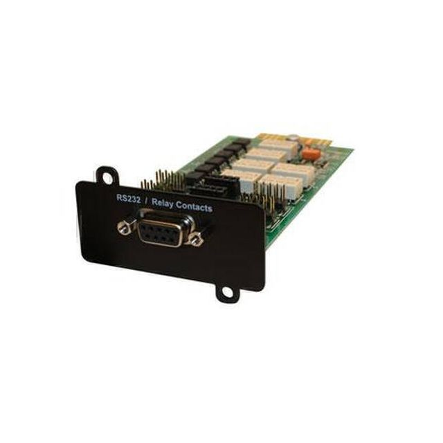 Eaton Relay Card-MS interface cards/adapter Intern Serie