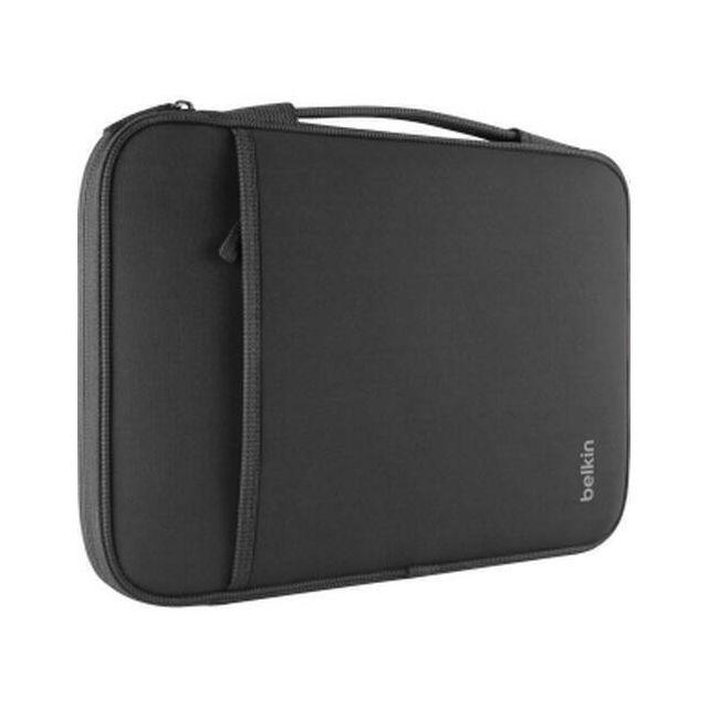 Belkin B2B064-C00 notebooktas 33 cm (13 inch) Opbergmap/sleeve Zwart