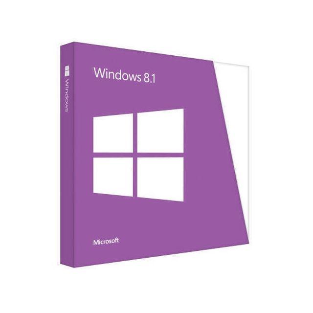 Microsoft Windows 8.1 WN7-00625