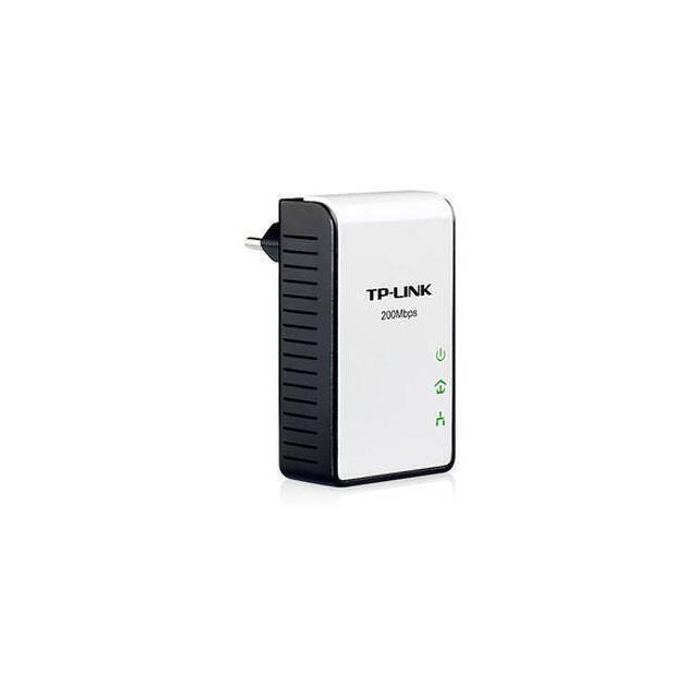 TP-LINK AV200 Mini Powerline Adapter Ethernet 200 Mbit/s