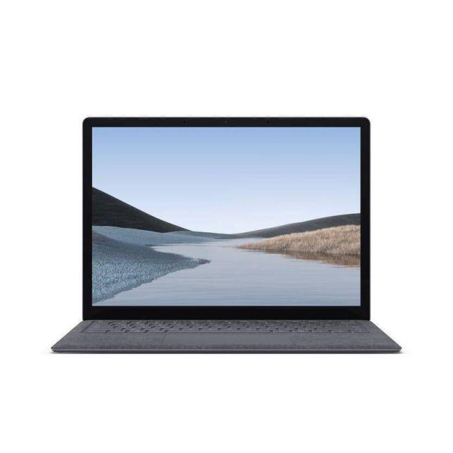 Refurbished Microsoft Surface Laptop 3 Touchscreen Intel Core i5-1035G7, 16GB RAM, 256GB SSD, W10 PRO