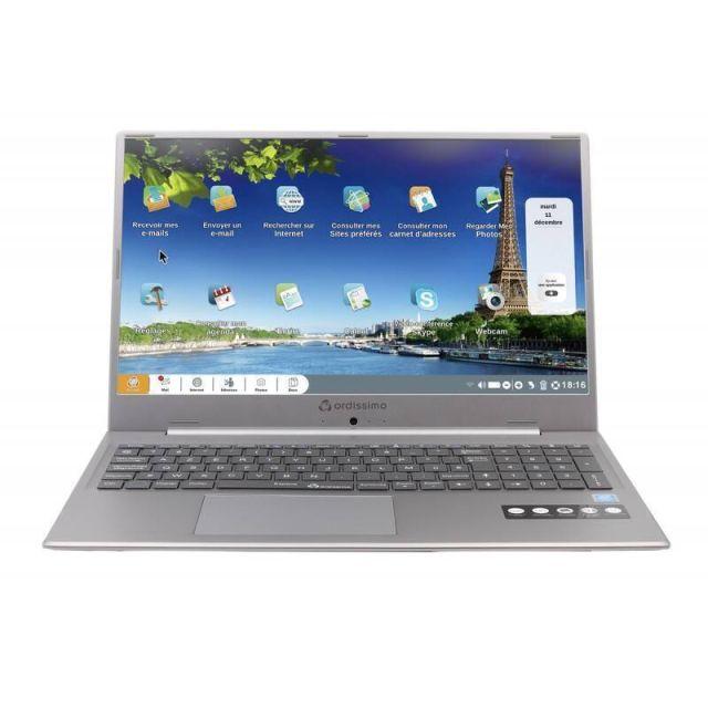 Laptop ORDISSIMO N5000 17in 4/128GB V4