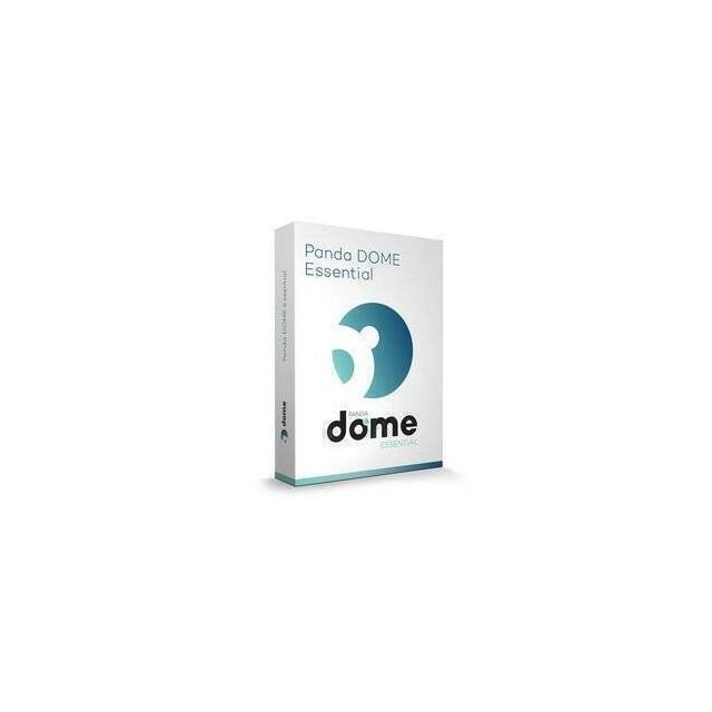 Panda software Panda Dome Essential1Y/5 Users/Windows/Android