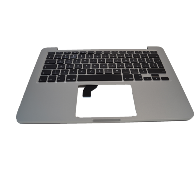 """Apple MacBook Air 11"""" A1370 A1465 2013 Top Cover Keyboard Chassis Cover (UK)"""