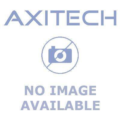 UK geaard netsnoer (C13), 6 ft