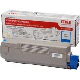 OKI 43865723 toner cartridge 1 stuk(s) Origineel Cyaan