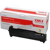 OKI 44844505 toner cartridge 1 stuk(s) Origineel Geel