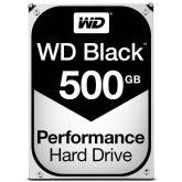 Western Digital Black 3.5 inch 500 GB SATA III