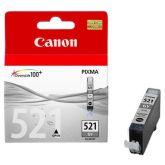 Canon CLI-521 GY inktcartridge 1 stuk(s) Origineel Grijs