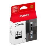 Canon CLI-42 BK inktcartridge 1 stuk(s) Origineel Normaal rendement Foto zwart