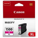Canon PGI-1500XL M inktcartridge 1 stuk(s) Origineel Magenta