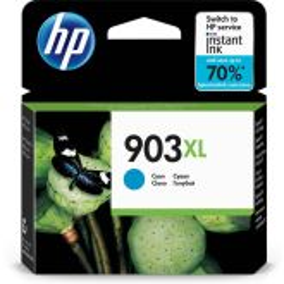 HP 903XL originele high-capacity cyaan inktcartridge