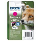 Epson Fox T1283 inktcartridge 1 stuk(s) Origineel Magenta