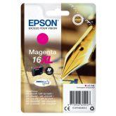 Epson Pen and crossword C13T16334012 inktcartridge 1 stuk(s) Origineel Hoog (XL) rendement Magenta