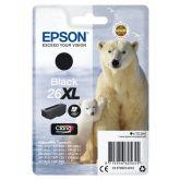 Epson C13T26214012 inktcartridge 1 stuk(s) Origineel Hoog (XL) rendement Zwart