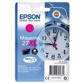 Epson Alarm clock C13T27134022 inktcartridge 1 stuk(s) Origineel Hoog (XL) rendement Magenta