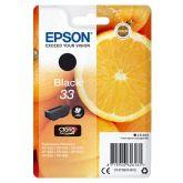 Epson Oranges C13T33314022 inktcartridge 1 stuk(s) Origineel Zwart