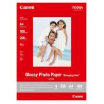 Canon GP-501 pak fotopapier A4 Glans