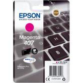 Epson WF-4745 inktcartridge 1 stuk(s) Origineel Hoog (XL) rendement Cyaan