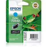 Epson T0542 inktcartridge 1 stuk(s) Origineel Cyaan