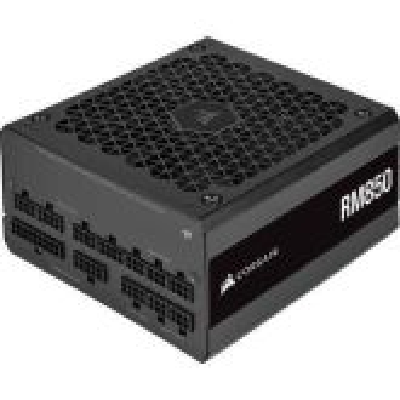 Corsair RPS0120 power supply unit 850 W 24-pin ATX ATX Zwart