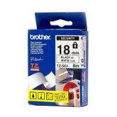 Brother TZE-SE4 labelprinter-tape TZ