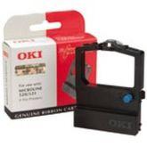 OKI 09002315 printerlint Zwart