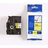 Brother TZe-FX661 labelprinter-tape TZ
