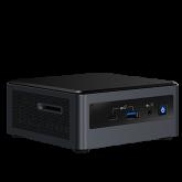 Pointer NUC10I7FNHN / Core i7-10710U 8GB DDR4 250GB SSD WiFi