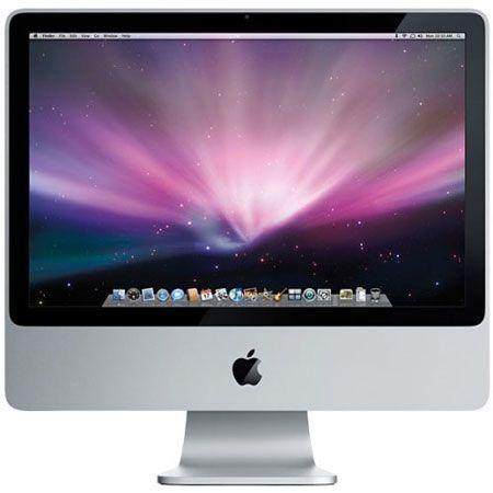 iMac 2008