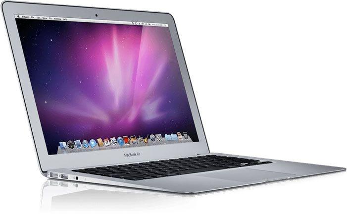 Macbook Air 2010
